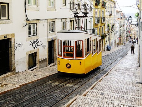 Lisbon Memories