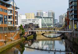 River Irwell Developments