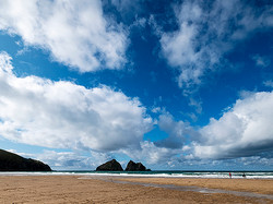 Holy Well Beach
