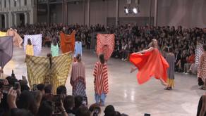 אופנה אוטופית: נוחות, שמחה וסולדריות