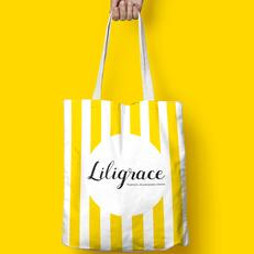 שקית קניות ליליגרייס