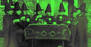 מכשפות או לא להיות