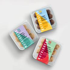 עיצוב אריזות עוגיות דני וגלית