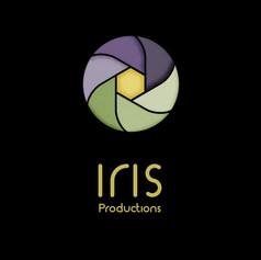 איריס הפקות לוגו