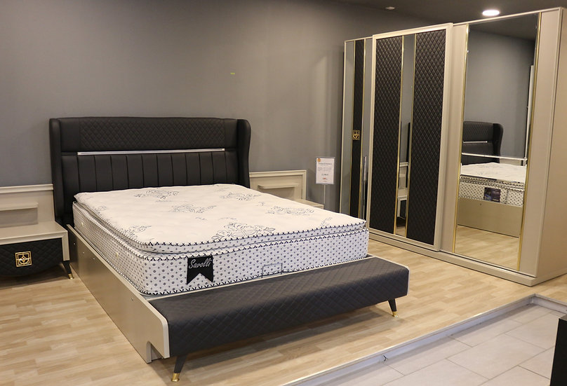 Neron Schlafzimmerset