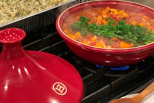 Easy Moroccan Cooking - Nov. 8, 2020 4pm - 5:30pm