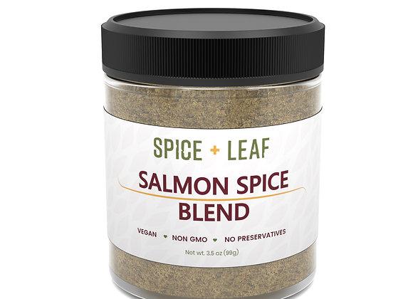 Salmon Spice Blend