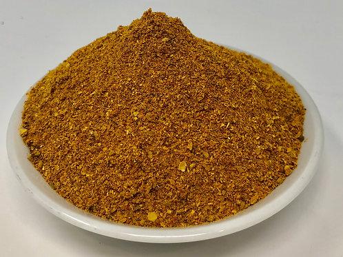 Berbere Ethiopian Blend