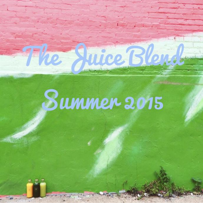 HEART | The Juice Blend