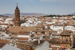 Antequera (Andalousie)