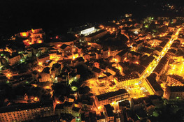 Corti by Night
