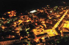Corti by Night