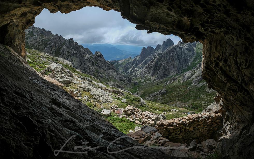 Grotte de Scaffa