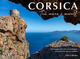 CORSICA, trà mare è Monti 2