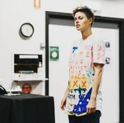 'Unleashed', development at Australian Dance Theatre