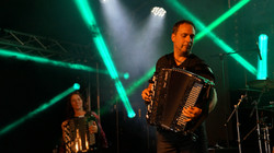 Second Souffle accordeons world jazz