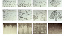 'moving Image' , Gallery Januar 기획초대개인전 전시평문, 2007년 _ Art historian – Dr. Ulrich Fernkorn