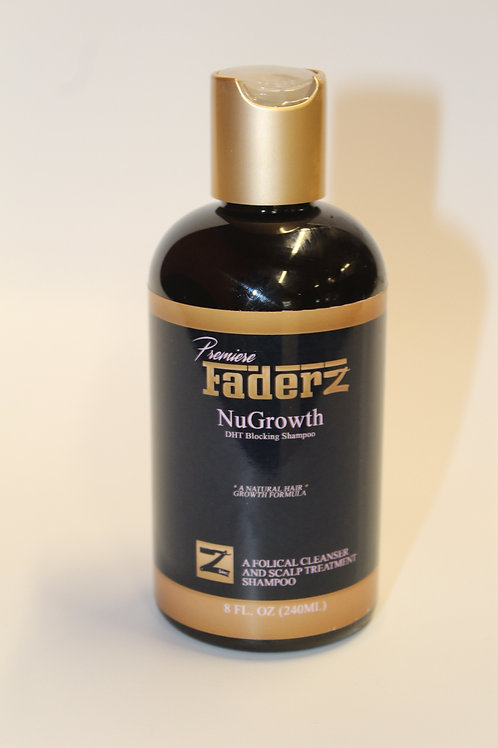Faderz Shampoo