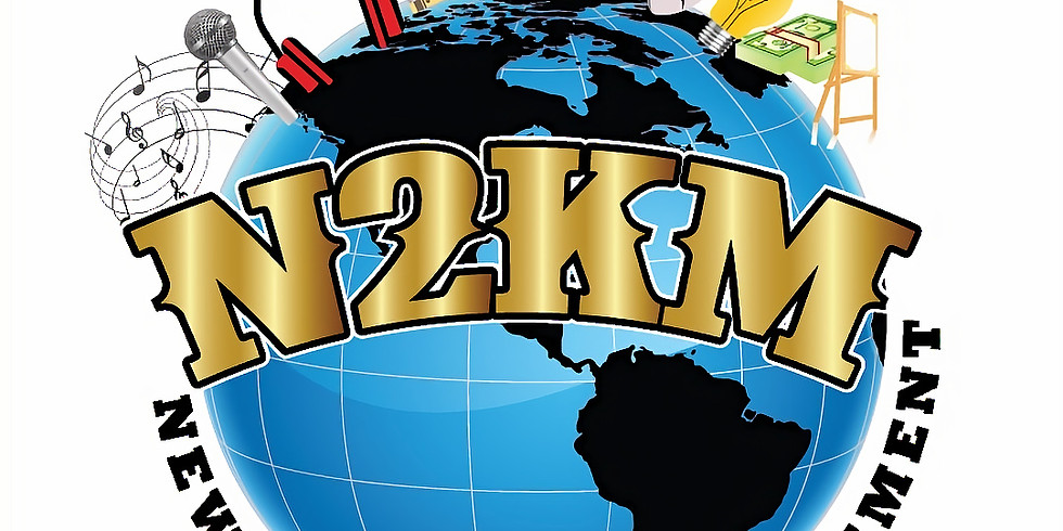 Grand Opening for N2KM