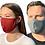 Thumbnail: Cloth Face Masks 4pack