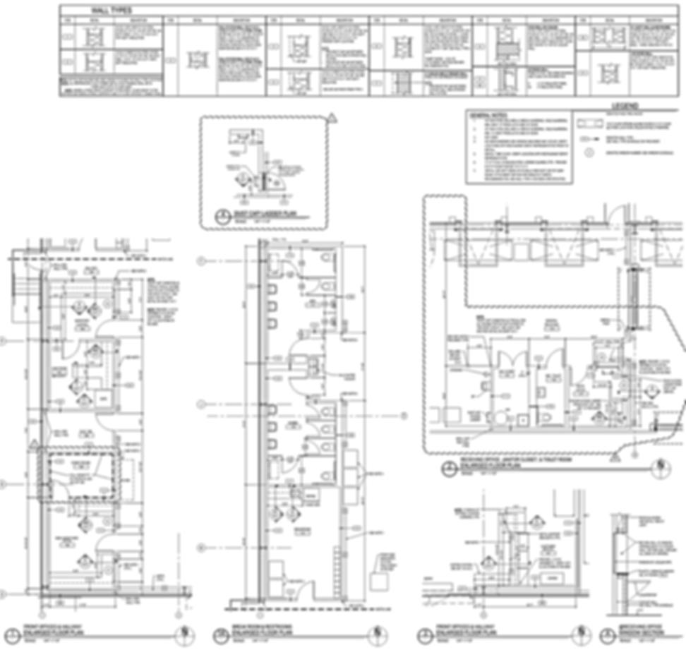 Residential Permit Plans