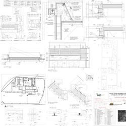 permit plan Surrey Archivolt
