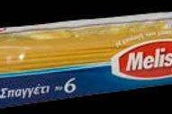 Melissa Spaghetti No6 500gr