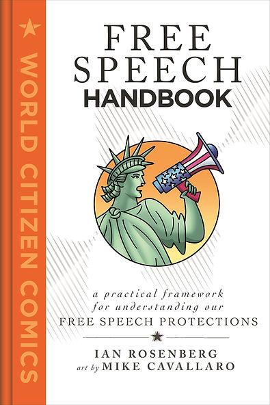 Free Speech Handbook, Cover Image.JPG