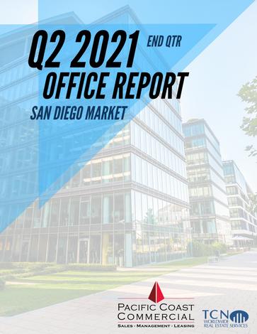Q2 2021 - OFFICE