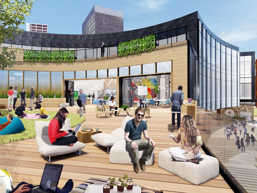 Developer Gets First Green Light to Turn Horton Plaza Into Potential Tech Hub