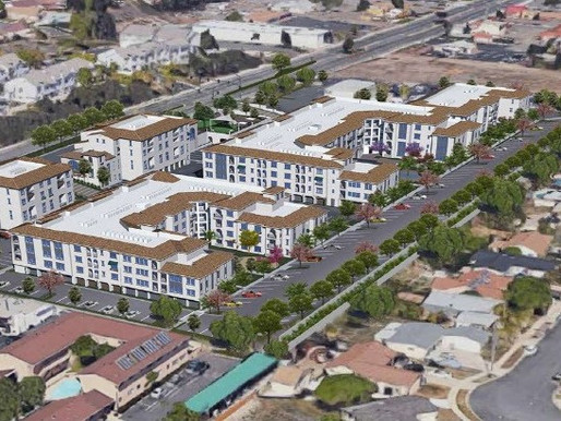Press Release   Fairfield Residential Mixed-Use Project Planned for Poway