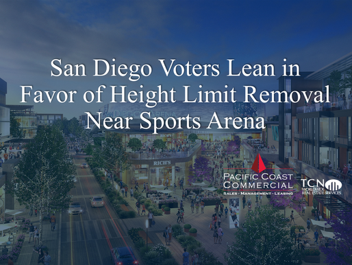 San Diego Voters Lean in Favor of Height Limit Removal Near Sports Arena