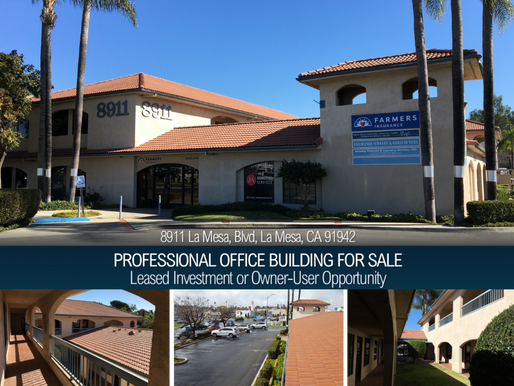 NEW ON MARKET! Owner-User or Investment | Professional Office Building