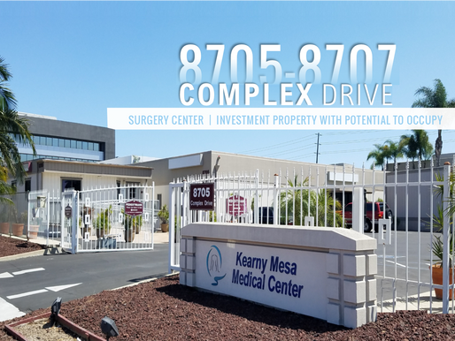 NEW SALE LISTING | Turn-Key Medical Office With Outpatient Surgical Center