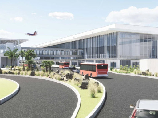 San Diego airport's $3B terminal 1 expansion clears another critical milestone