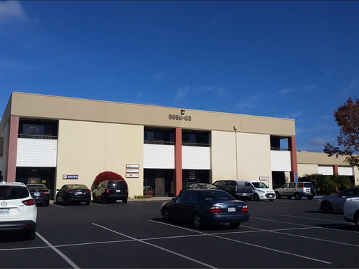 JUST SOLD | Commercial Condo | NNN Investment
