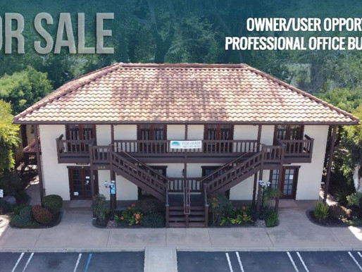 FOR SALE - Owner-User Opportunity | Professional Office Building