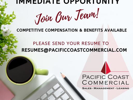 Job Opportunity | Accounts Payable Position