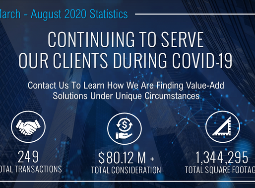 Continuing to Serve Our Clients Despite COVID-19