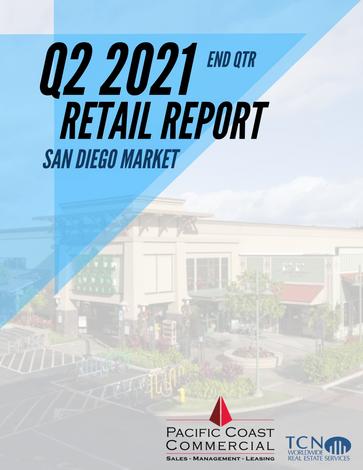 Q2 2021 - RETAIL