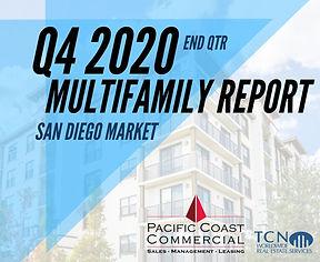 Bill Fliflet - Multifamily Qtr Market Re