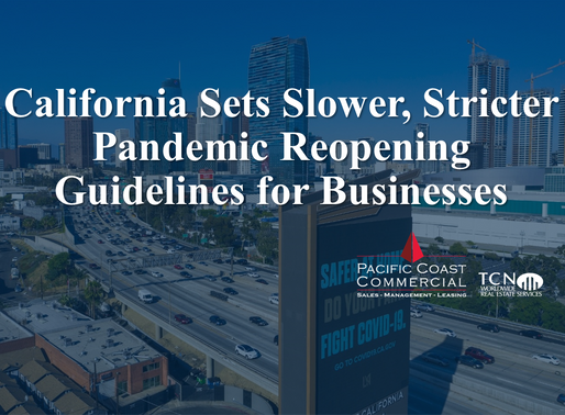 California Sets Slower, Stricter Pandemic Reopening Guidelines for Businesses