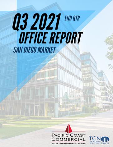 Q3 2021 - OFFICE