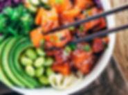 sockeye-salmon-poke-spicy-soy-sauce_1200
