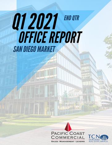 Q1 2021 - OFFICE