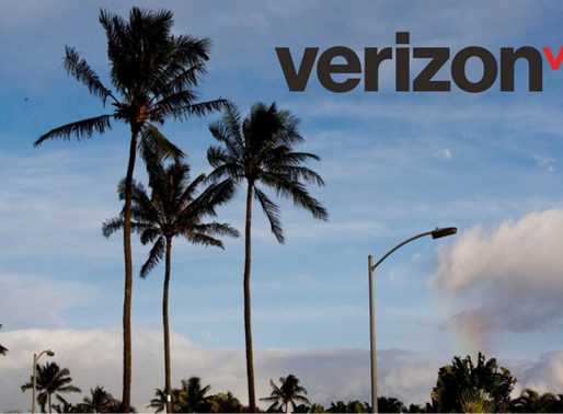 San Diego and Verizon strike deal to deploy more smart cities infrastructure