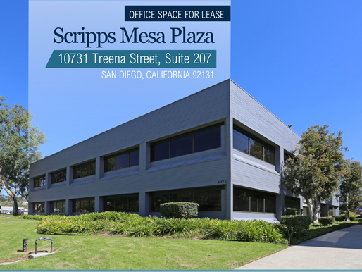 Scripps Ranch Office Space For Lease