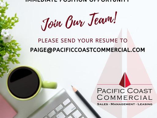 Marketing / Administration Internship Opportunity!