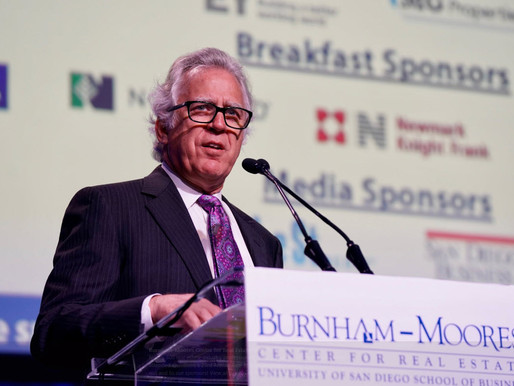 Burnham-Moores Center for Real Estate 23rd Annual Real Estate Conference