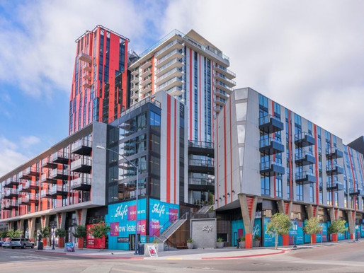 New Drinking, Dining Options Keep Coming In Downtown San Diego